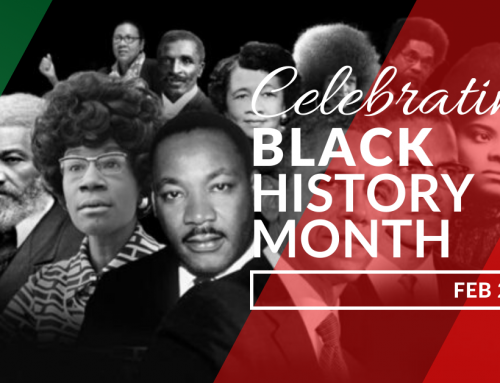 African-American Pioneers in Technology Inspired Today's High-Tech World